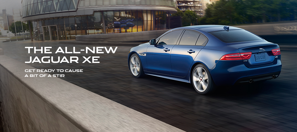 All New XE